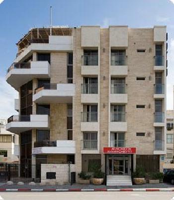 מלון ארמון הירקון תל אביב