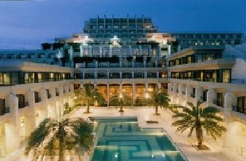 מלון דן ירושלים