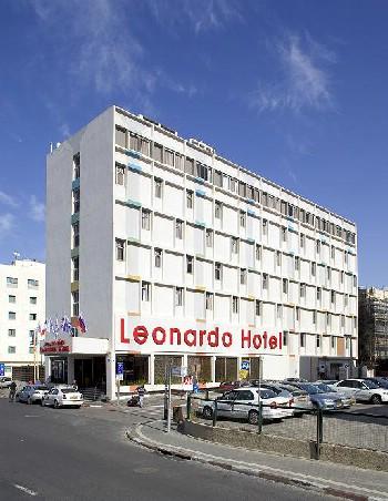 מלון לאונרדו באזל פתאל תל אביב