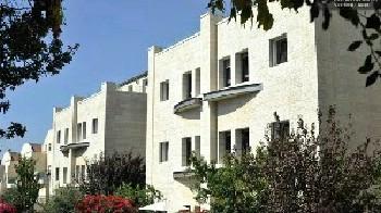 מלון דירות רפאל רזידנס ירושלים