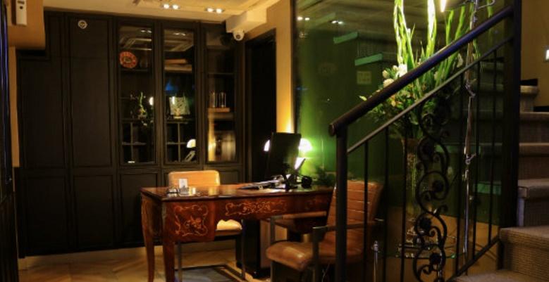 מלון בוטיק AL  תל אביב
