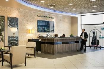 מלון ארקדיה טאואר תל אביב