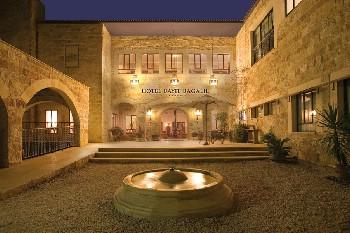 מלון בית בגליל צפת