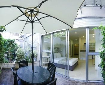 מלון סי לנד תל אביב