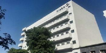 מלון דיאנה סיפורט חיפה