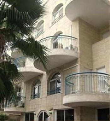 מלון עדן ירושלים