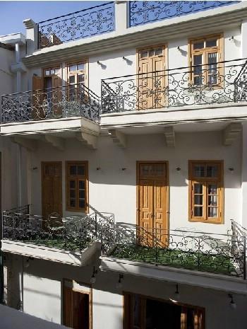 מלון בוטיק עדן תל אביב