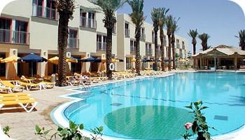 מלון לה פלאיה אילת