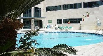 מלון פירסט קלאב אילת