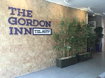 מלון גורדון אין תל אביב
