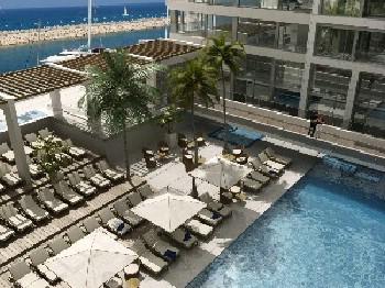 מלון הרודס הרצליה