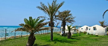 כפר הנופש חוף דור
