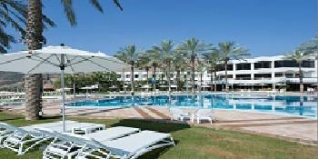 מלון חוף גיא טבריה