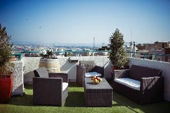 מלון לואי חיפה
