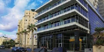 מלון מדיטרה נתניה