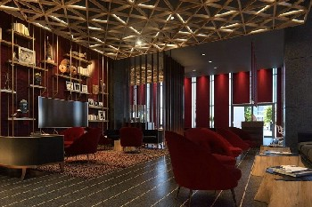 מלון ניקס NYX תל אביב