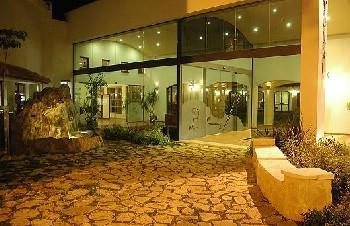 מלון פסטורל כפר בלום