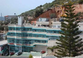 בית מלון פקיעין