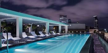מלון פוליהאוס תל אביב