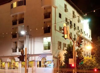 מלון פרימה TOO טבריה