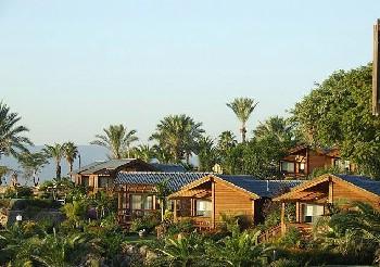 כפר הנופש רמות חדרי המלון