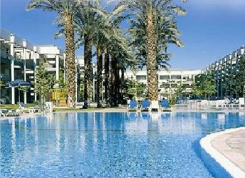 מלון רויאל פארק אילת