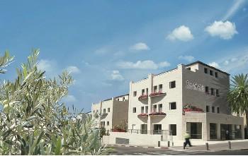 מלון תמר רזידנס סוויט ירושלים