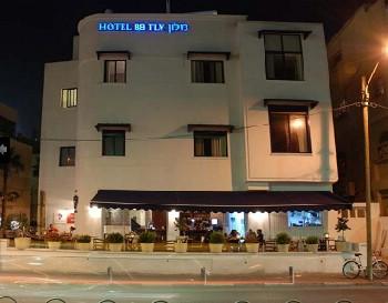 מלון TLV 88 תל אביב