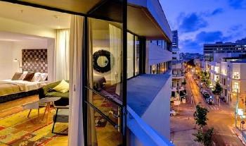 מלון טאון האוס תל אביב