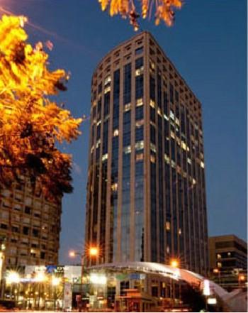 מלון ויטל תל אביב