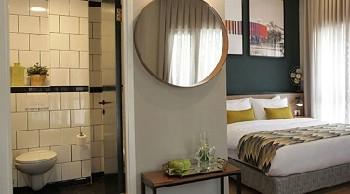 מלון הבית הלבן תל אביב