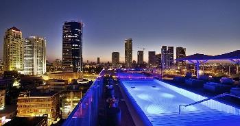 מלון אינדיגו בוטיק וספא תל אביב