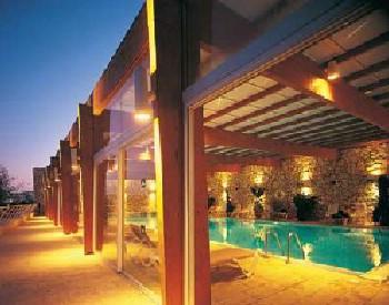 מלון פונדק רמון - מצפה רמון