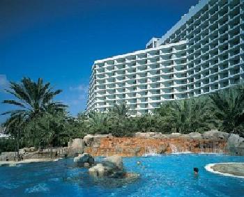 מלון ישרוטל רויאל ביץ` אילת