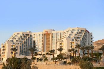 מלון לאונרדו פריוולג` ים המלח