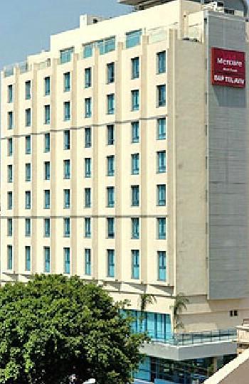מלון מרקיור  B&P -  תל אביב