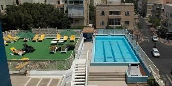 מלון מטרופולין תל אביב