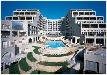 מלון מצודת דוד ירושלים
