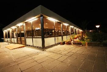 מלון חוף נחשולים - אירוח כפרי