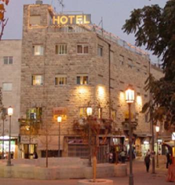 מלון פלטין