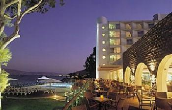 מלון רימונים גלי כנרת טבריה