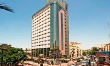 מלון רימונים אופטימה רמת -גן