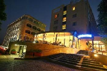 מלון רויאל פלאזה טבריה