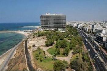מלון רויאל טי סוויט תל אביב