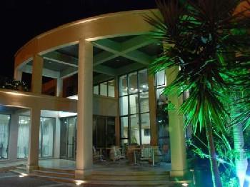 מלון סביוני הגליל בדרך לחרמון