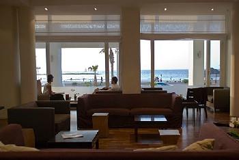 מלון סי תל אביב