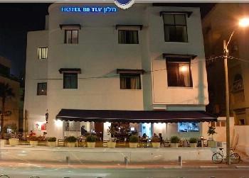 מלון TLV88 תל אביב
