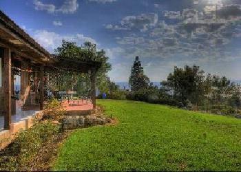 חוות הנופש ורד הגליל