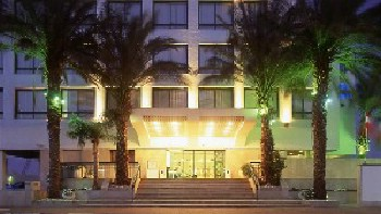 מלון ויסטה אילת