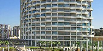 מלון WEST על הים תל אביב